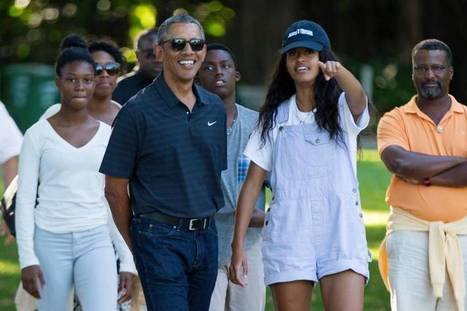 Report: 8 years of Obama vacations cost $85 million | Xposing Government Corruption in all it's forms | Scoop.it