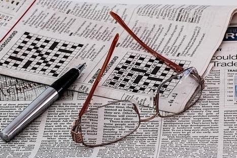 La presse en ligne est en train de dépasser la presse papier | La Lorgnette | Scoop.it