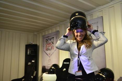 TAG Heuer - L'expérience de réalité virtuelle vertigineuse | Digital & eCommerce | Scoop.it