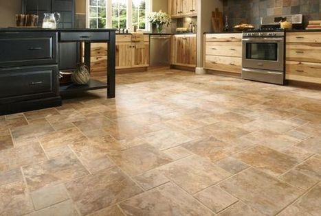 Latest Kitchen Tiles Design Ideas For Modular K