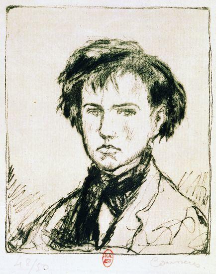 #314 ❘ Le Dormeur du val ❘ 1870 ❘ Arthur Rimbaud   # HISTOIRE DES ARTS - UN JOUR, UNE OEUVRE - 2013   Scoop.it