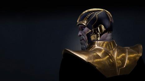 Watch Avengers: Infinity War | Rizka Movies Onl