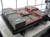 Nissan Prototypes 60kWh Battery Pack for 500km+ EV Drive Range | An Electric World | Scoop.it