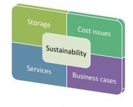 Sustainability: Securing the Value of Digital Data Assets | Digital ... | Digital Humanities and Linked Data | Scoop.it