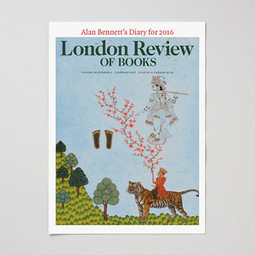 LRB · Alan Bennett · Diary | Brain Candy | Scoop.it