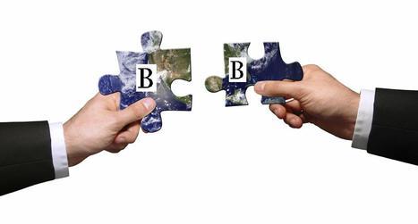 Prise de RDV B2B secteur bureautique | Télétravail : Demande devis | Scoop.it