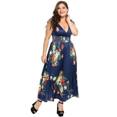 c8bc3d4fa5f Plus Size Dresses