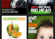 Apple spins out Podcasts app ahead of iOS 6   Podcasts   Scoop.it