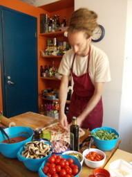 Ravintola päivä - Carnaval Culinaire | Tam a Tam Voyages Sonores | Villes en transition | Scoop.it