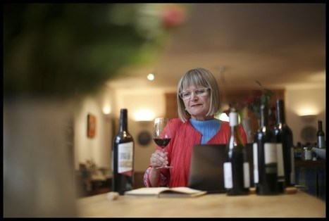 Q&A with a wine influencer: Jancis Robinson talks about social media - Social Vignerons | Notícias escolhidas | Scoop.it