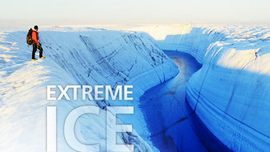 "A WAKE-UP VIDEO: ""Extreme Ice"" Just How Fast Are We Melting? As It Happens 