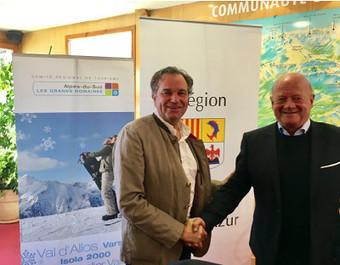 Rencontre Montagne et Tourisme : la région PACA met l'accent sur la promotion de la montagne | Le tourisme pour les pros | Scoop.it