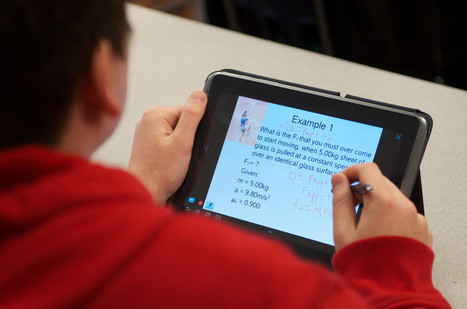 5 Ways to Address Student Resistance in the Flipped Classroom | Moodle and Web 2.0 | Scoop.it