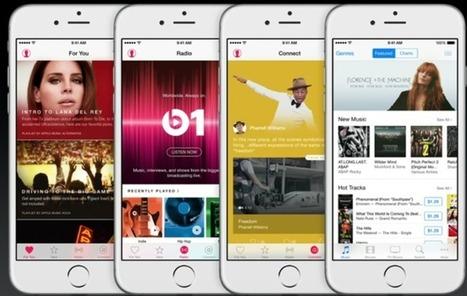 T-Mobile/MetroPCS Presses Play on Free Music Streaming | online radio | Scoop.it