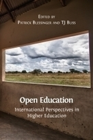 Open Education: International Perspectives in Higher Education - Open Book Publishers | Opening up education | Scoop.it