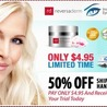 Reduces wrinkles and expression lines