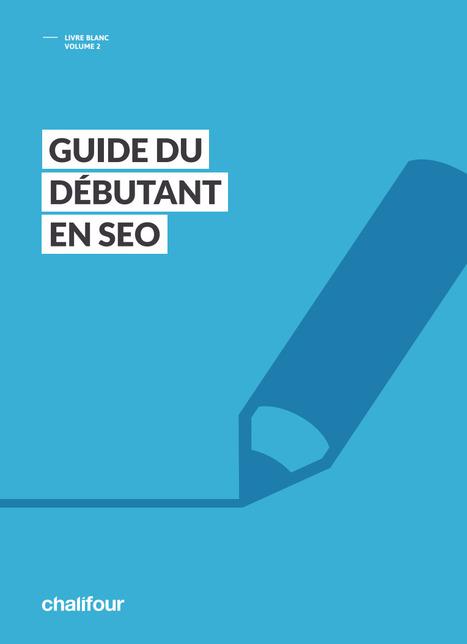 Guide dudébutanten SEO | Web information Specialist | Scoop.it