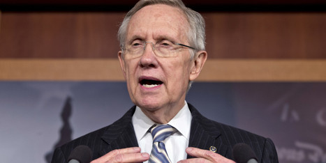 Harry Reid Not Planning To Make A 'Stupid Trade' | Daily Crew | Scoop.it
