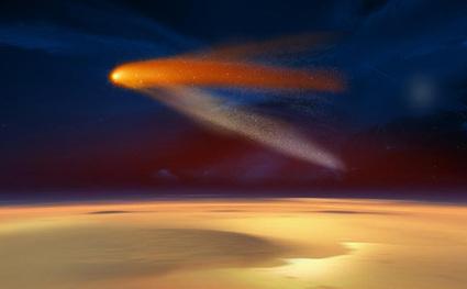 Marte - Siding Spring: a pochi giorni dall'incontro fervono i preparativi | astronotizie | Scoop.it