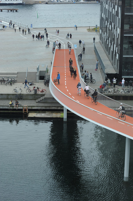 7 Rules for Designing Safer Cities | green streets | Scoop.it