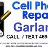 Best cell Phone Screen Repair in Garland TX