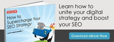 Why Social Signals Are Important For SEO - Search Engine People (blog) | SEO and analytics | Scoop.it