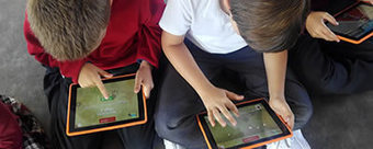 32 apps para Educación Infantil | canalTIC.com | Uso inteligente de las herramientas TIC | Scoop.it