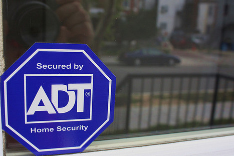 Why Home Security Providers Should Feel Insecure In The Smart Home Era   The SmartHome   Scoop.it
