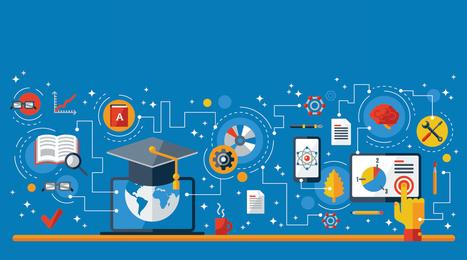Qué es un entorno personal de aprendizaje o PLE y cómo desarrollarlo - Aika Educación | Educación a Distancia y TIC | Scoop.it