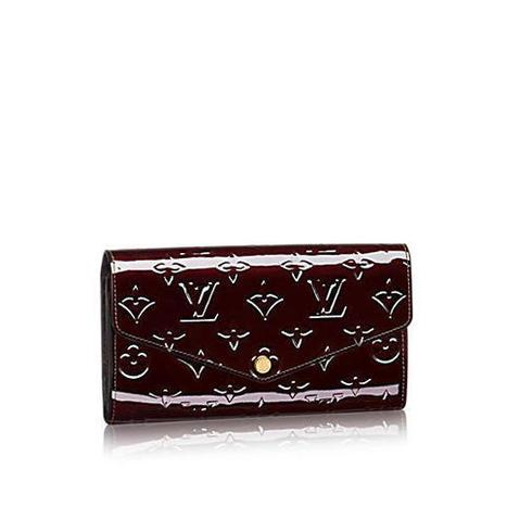 Wholesale Louis vuitton portefeuille sarah cuir monogram vernis petite  maroquinerie - €120.00   réplique sac a main, sac a main pas cher, sac de  marque 3c6a18eb6e2