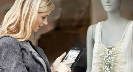How retailers can tackle showrooming | Utilising Social Media | Scoop.it