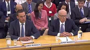 Devant les députés, le clan Murdoch s'excuse mais nie toute responsabilité | Peut-on faire confiance aux politiques ? Can we trust politicians ? | Scoop.it