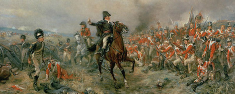 Copenhagen: The Horse Who Went from Racing at Newmarket to Defeating Napoleon at Waterloo - The Jockey Club   The Going   The Jurga Report: Horse Health, Welfare, and Care   Scoop.it