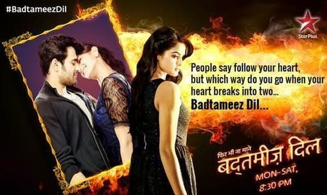 Badtameez Dil part 1 full movie download in hindi mp4