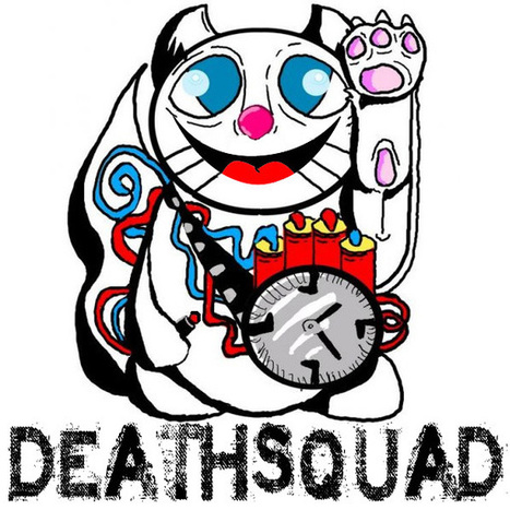 DEATHSQUAD Secret Show | CLOVER ENTERPRISES ''THE ENTERTAINMENT OF CHOICE'' | Scoop.it