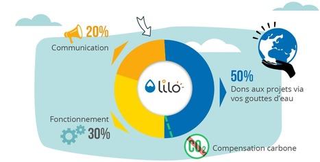 #Lilo, le moteur de recherche qui finance des projets sociaux | Gestion de l'information | Scoop.it