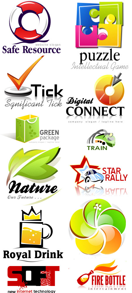 AAA Logo. Create your own logo right now! Free trial download | Time to Learn | Scoop.it