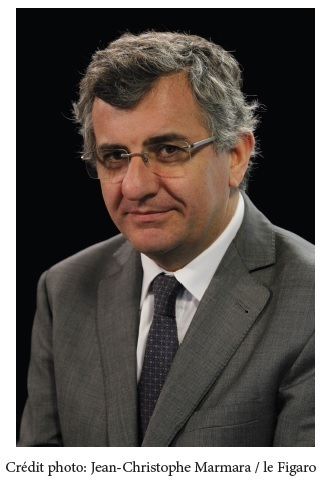 "Jean-Michel Salvator, n°2 du ""Figaro"", rejoint BFM | DocPresseESJ | Scoop.it"