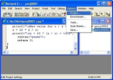 borland turbo c 3.0 free download for windows 7 64 bit
