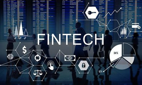 FinTech 2017 priorities for Financial Services providers: ChatBots, Regulation and Blockchain | Information Technology & Social Media News | Scoop.it