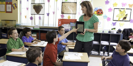 8 Ways to Use Technology to Engage Students Better | Huffington Post | Student Engagement for Learning | Scoop.it