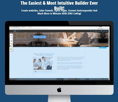 eSellerTechnologies Creating websites that improve sales