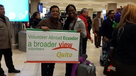 "Review Cherise W. Volunteer in Ecuador, Quito multiple Social Programs ABV | ""#Volunteer Abroad Information: Volunteering, Airlines, Countries, Pictures, Cultures"" 