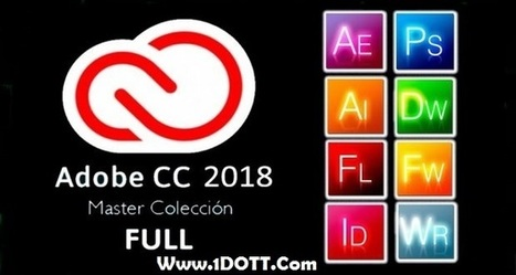 adobe master collection cc 2015 full crack