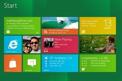 6 features that make Windows 8 a tablet contender | Mobile & Technology | Scoop.it