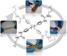 'Terminator' polymer that regenerates itself | Sustain Our Earth | Scoop.it