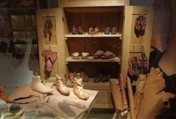 f20c8c1f865 Fabriquer des chaussures dans l antiquité… mode d emploi !