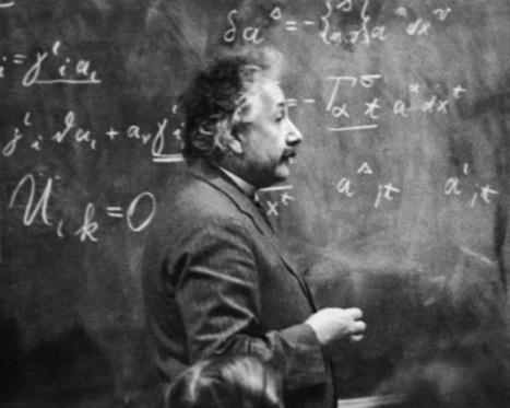 Einstein's Theory Still Safe | omnia mea mecum fero | Scoop.it