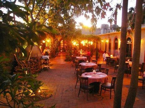 My Favorite City: La Paz, Mexico - MetroMarks | The BEST City Info for Travellers-MetroMarks.com | Scoop.it