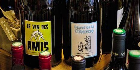 La revanche du vin de table | World Wine Web | Scoop.it